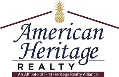 American Heritage Realty Logo